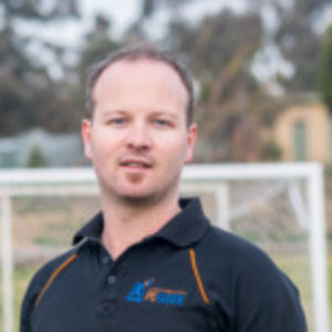Profile photo of Jarrod Robinson